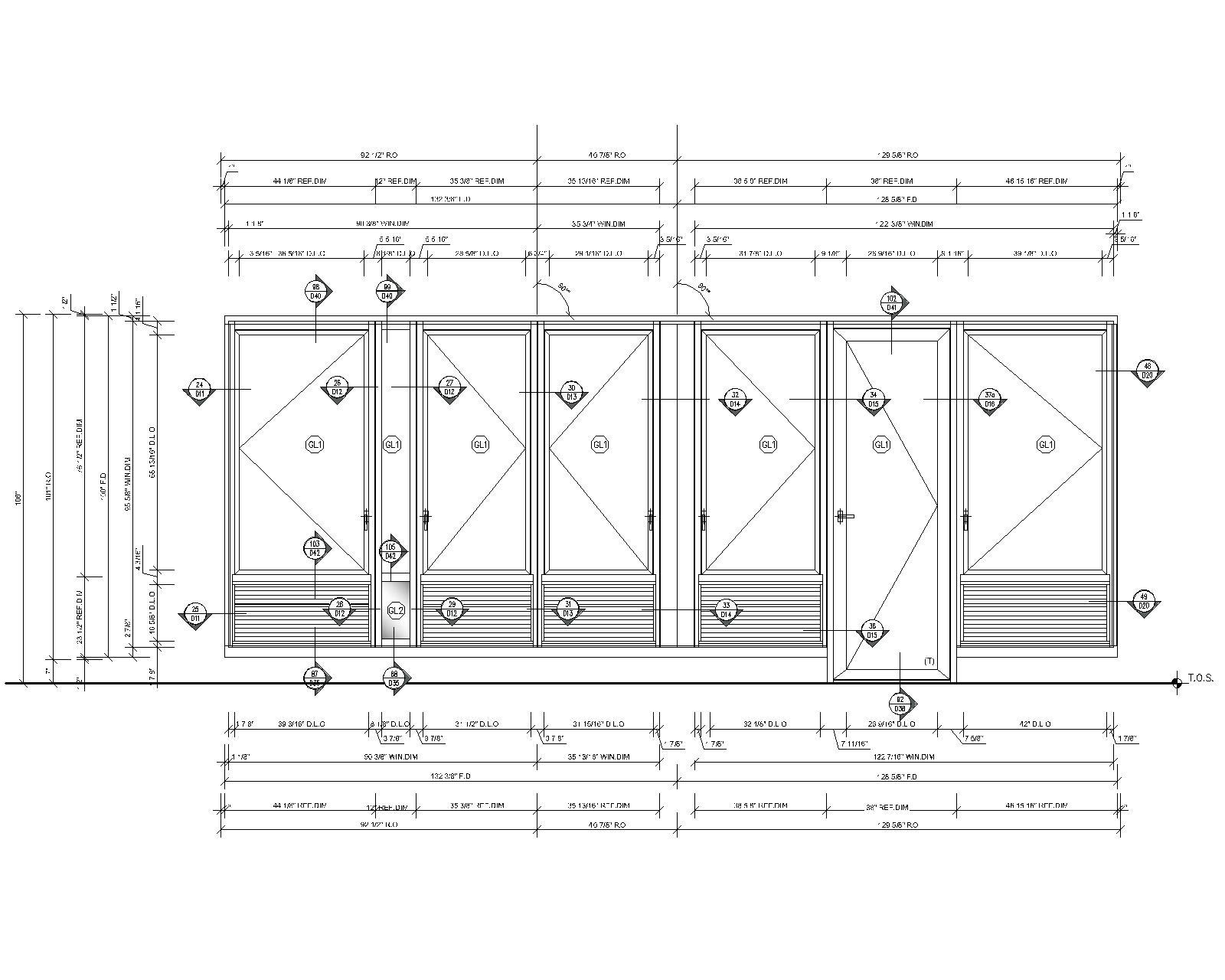 Shop Drawings & Engineering