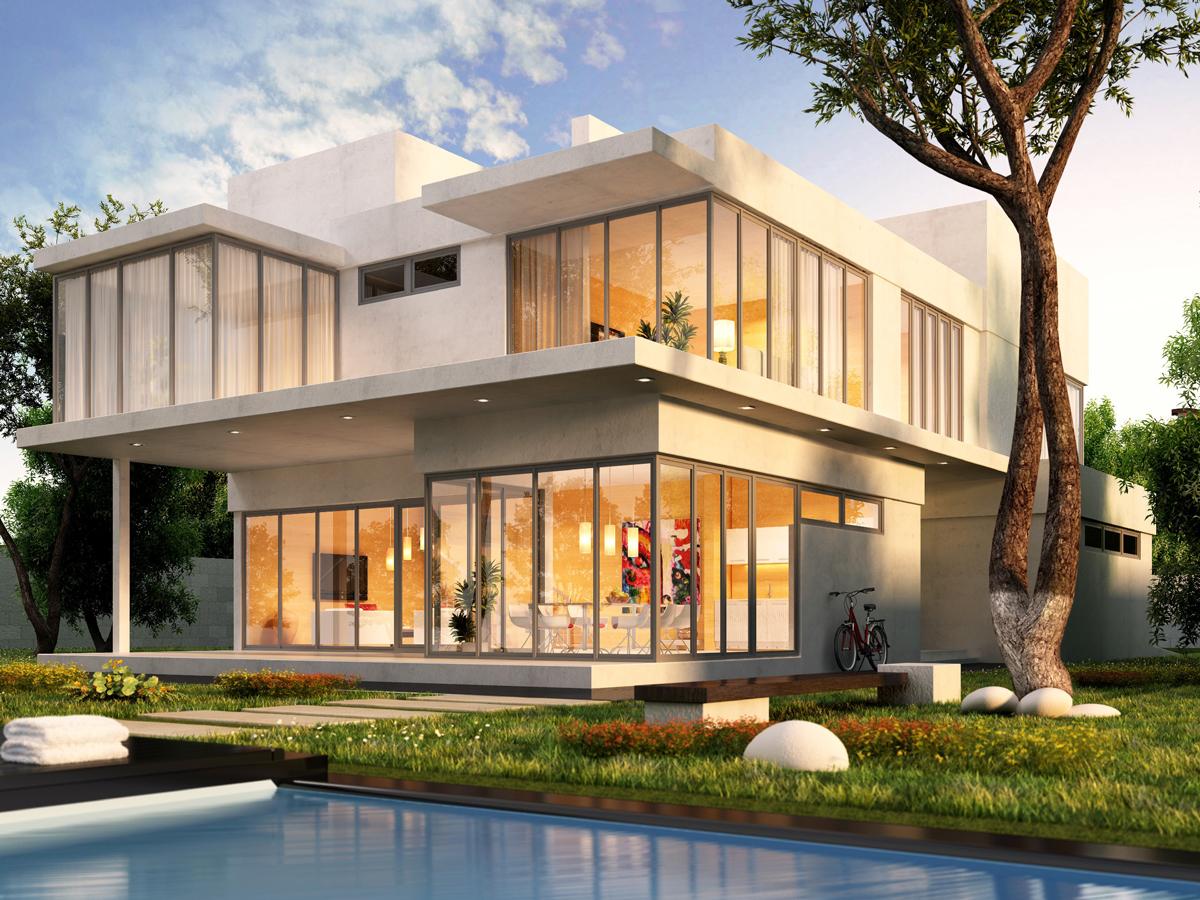 Residential Windows & Doors Installation